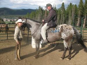 Hestetur_i_Breckenridge