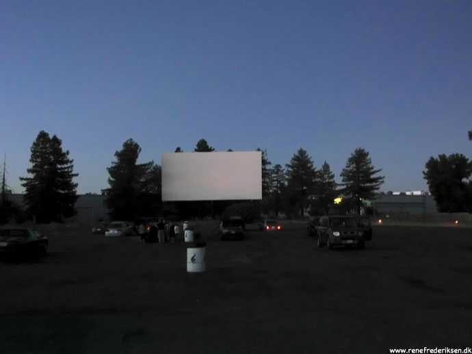 Canadian roadtrip movie
