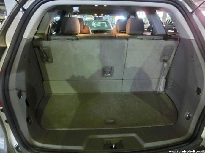 Bytte-bytte lejebil i Las Vegas - Roadtrips i USA & Canada