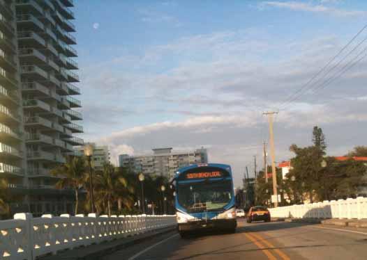 Kom nemt og billigt rundt på South Beach Miami