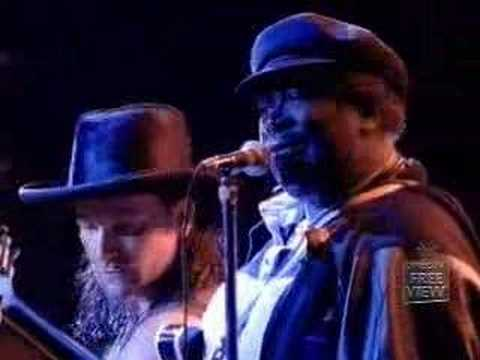 BB King og Memphis