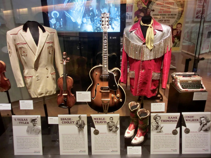 Country Music Hall of Fame i Nashville