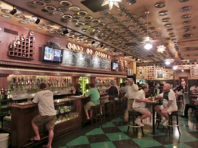 200 øl i Little Rock