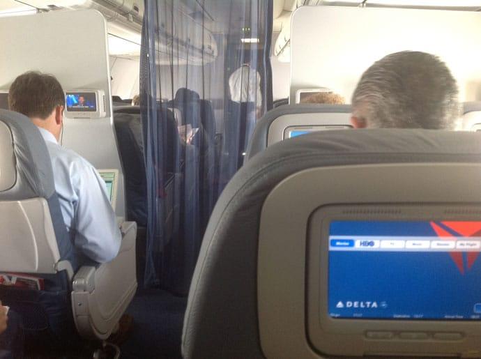 CPH, lange køer i JFK og endelig Denver