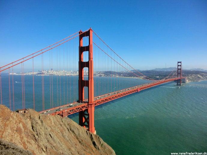 Billig billeje i San Francisco