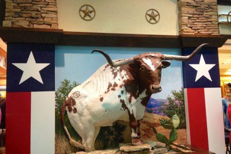 Skuddrab ved motellet og følelsen af roadtrip i Texas