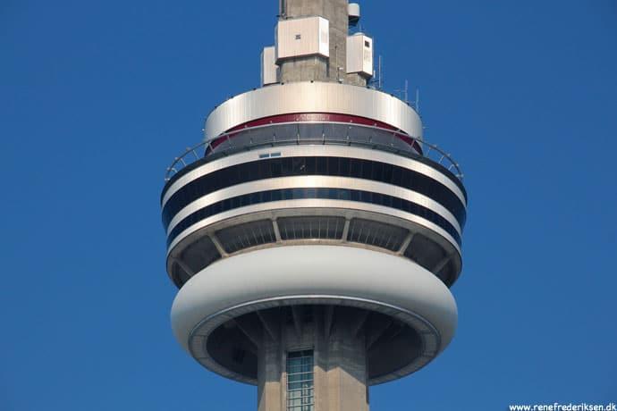 CN Tower i Toronto, Canada