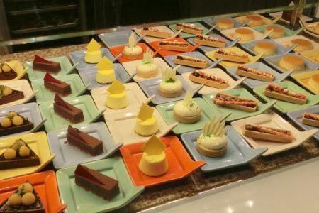Bacchanal Buffet, 500 forskellige retter i Las Vegas