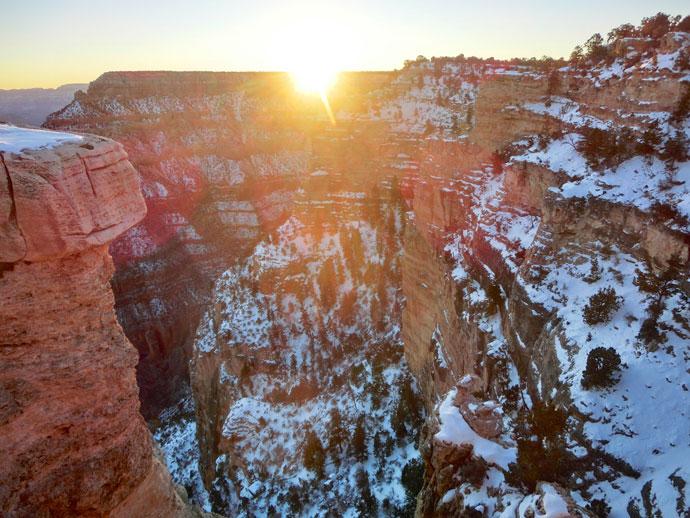 grand_canyon_sunrise_skiing_flagstaff_roadtrip_2013-11