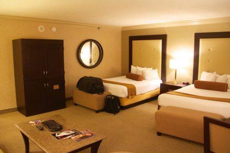 Priser på hotelovernatning 2013