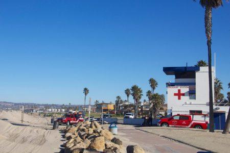 Ocean Beach i San Diego