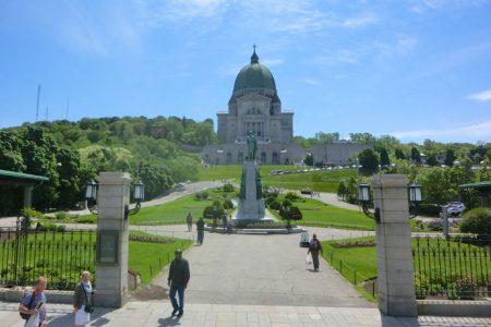 Montreal på et par timer
