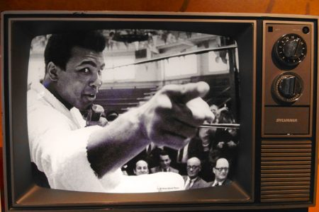 Muhammad Ali Center i Louisville