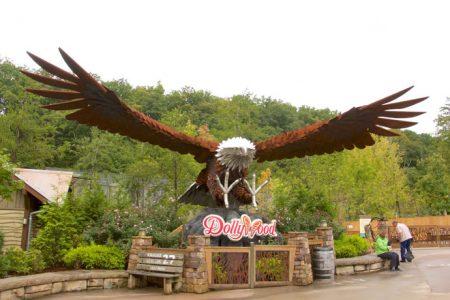 Dollywood forlystelsespark