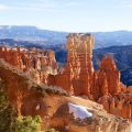 Bryce Canyon National Park iconic hoodoos