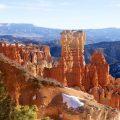 Bryce Canyon National Park iconic hoodoos