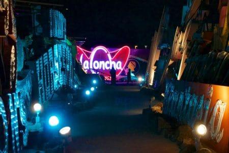 The Neon Boneyard og museum i Las Vegas