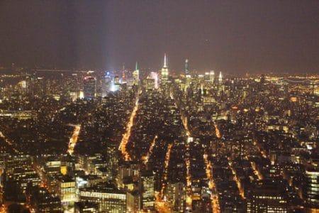 New York oplevelser