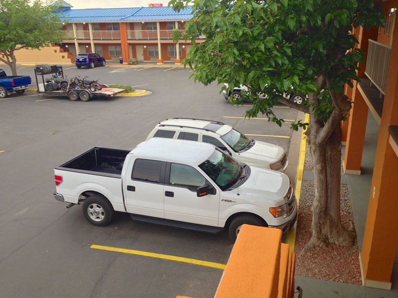 taco_bell_breakfast_ford_f150_oil_fields_alamogordo_roadtrip_2014-15