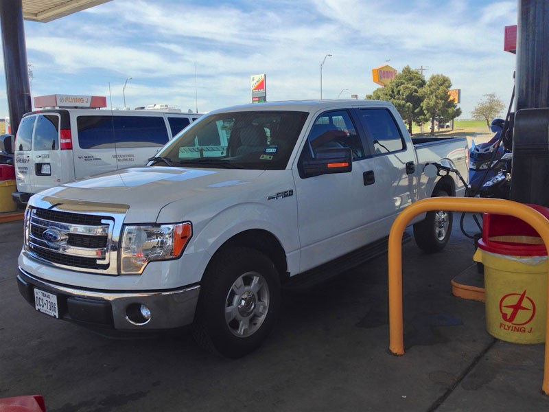 taco_bell_breakfast_ford_f150_oil_fields_alamogordo_roadtrip_2014-5