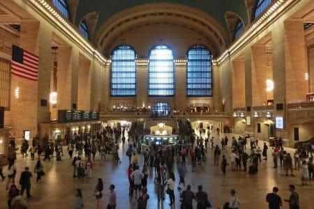 Nye oplevelser i New York, 2016