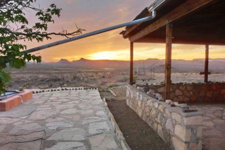 LTM Ranch – et hus midt i ingenting