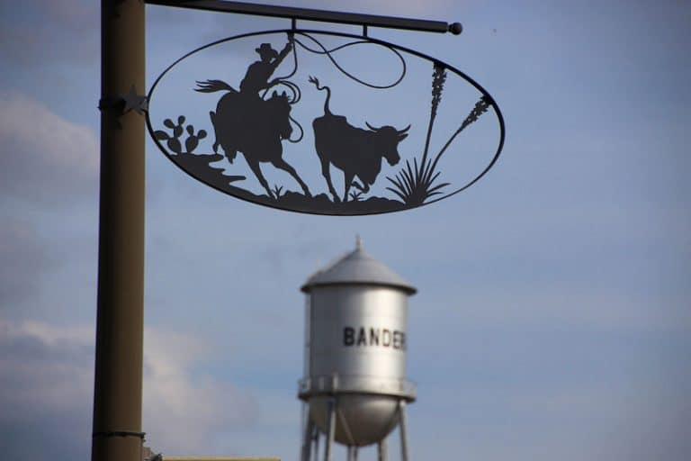 Bandera – Cowboy Capital of the World