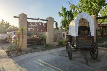 Marathon, TX – en idyllisk oase i ørkenen