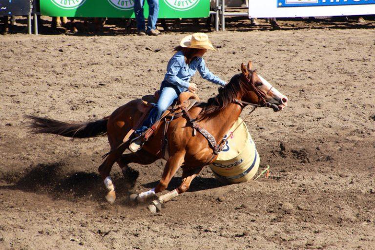 Washington State Fair og rodeo