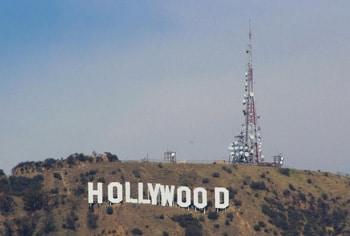 Billig overnatning i Los Angeles
