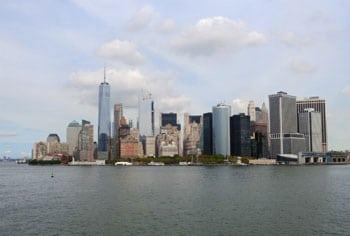Billig overnatning i New York