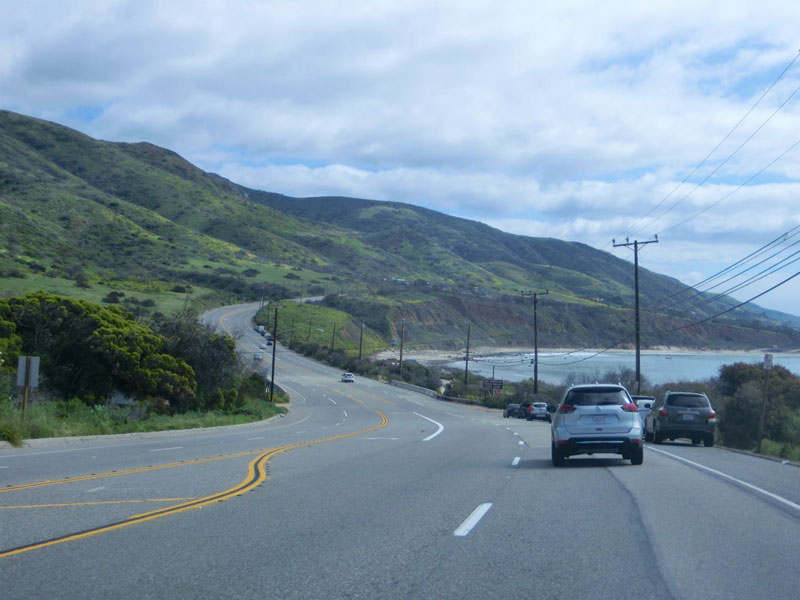 Highway 1
