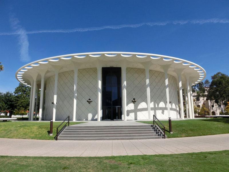 Caltech Pasadena