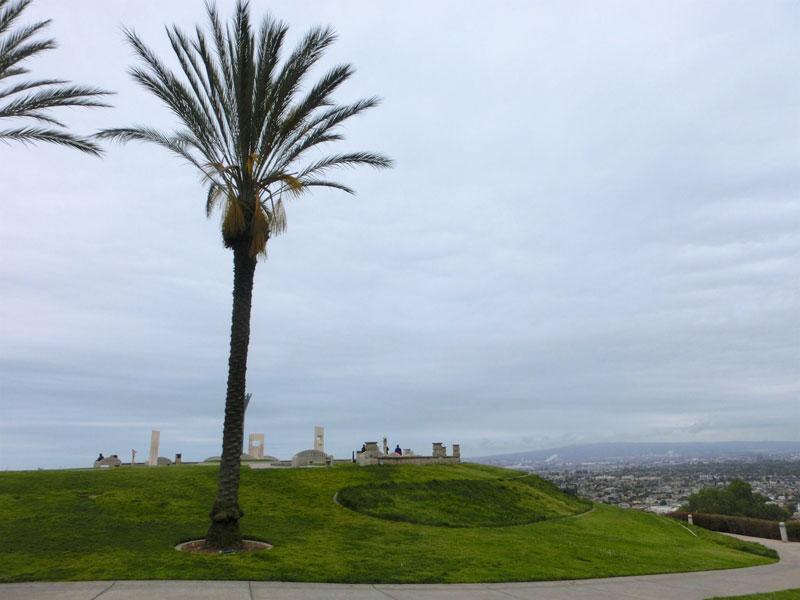 Hilltop Park Long Beach