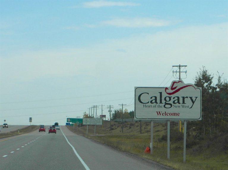 Oplevelser i Calgary, Alberta