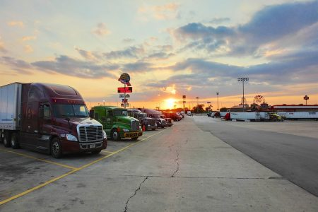 Iowa 80 – worlds largest truckstop