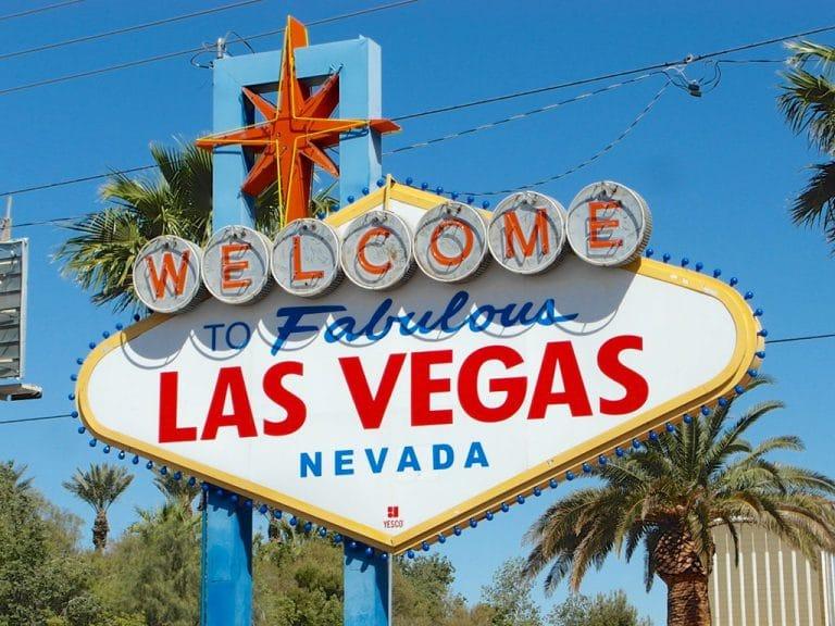 Fabulous Las Vegas og Peggy Sue Diner