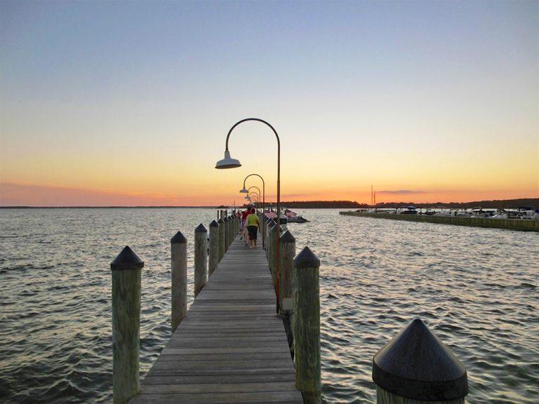 Dewey Beach og Delaware