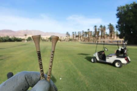 Death Valley og Furnace Creek Golf