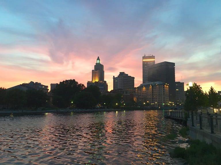 Historiske Providence, Rhode Island