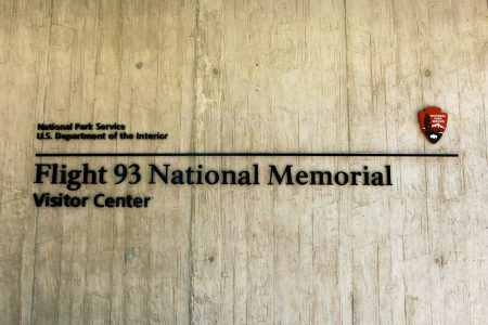 Flight 93 National Memorial, Pennsylvania