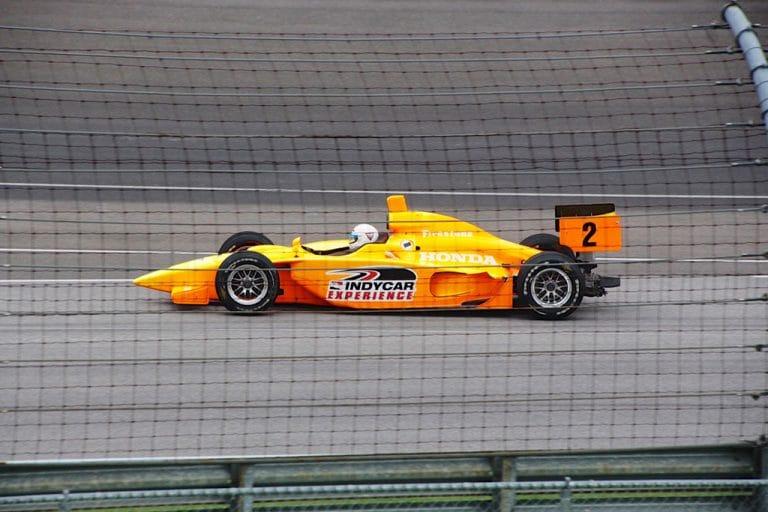 Indianapolis Motor Speedway – The Brickyard