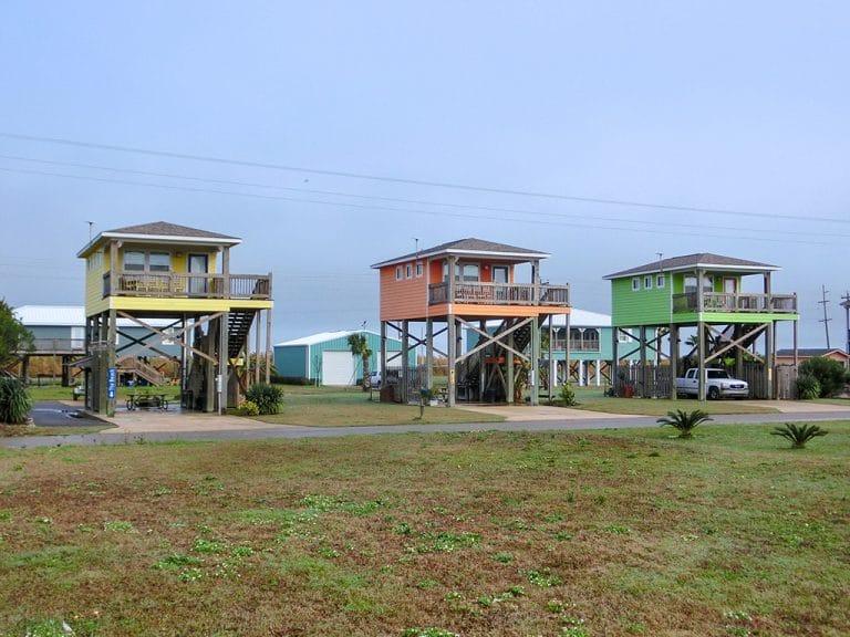 Golfkysten og BBQ i Natchez