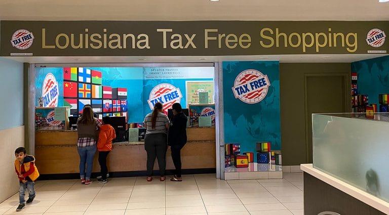 Tax Free shopping på din roadtrip