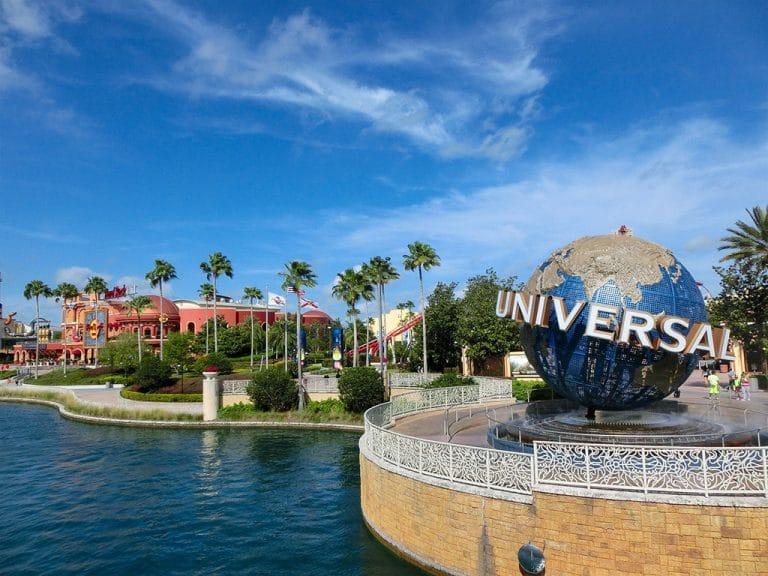Universal Orlando forlystelsespark