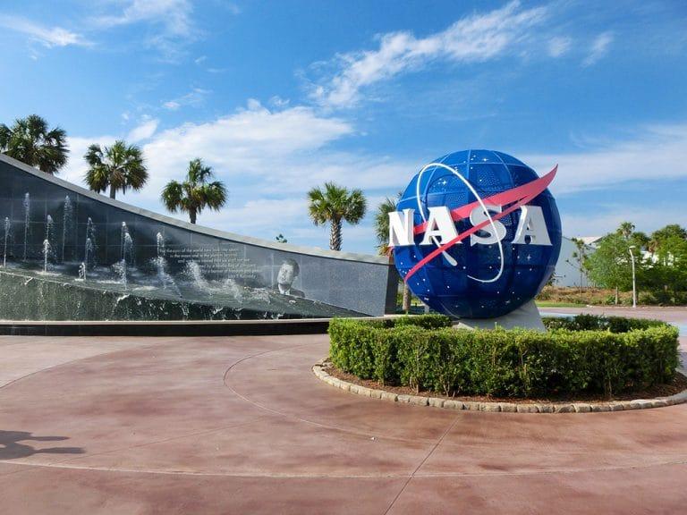 NASA Kennedy Space Center, Florida