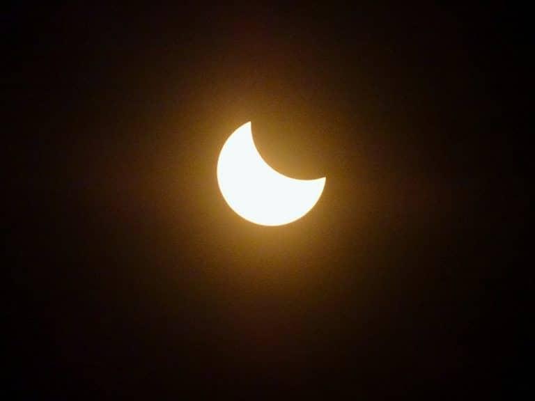 Total solformørkelse i USA, 8. april 2024