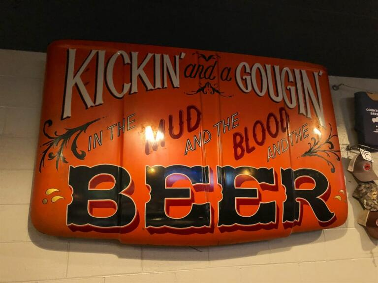 Brewery tour i Lexington, Kentucky
