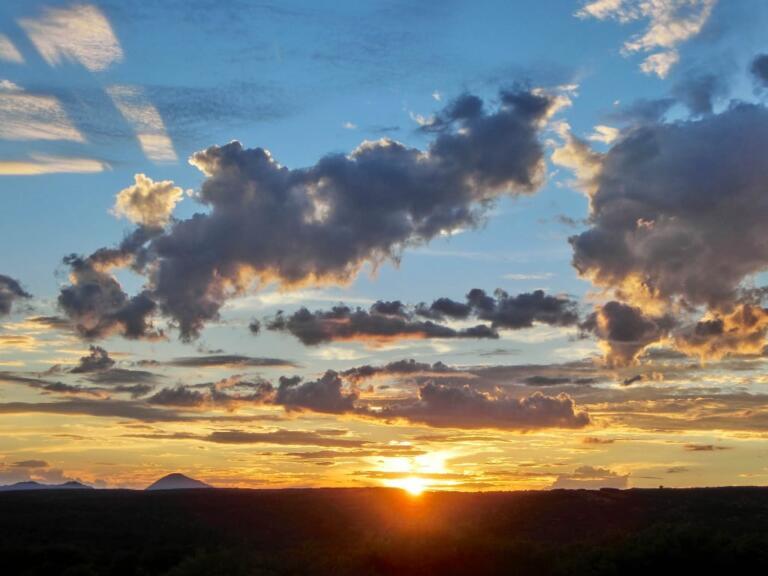 Durango og overnatning i Mesa Verde