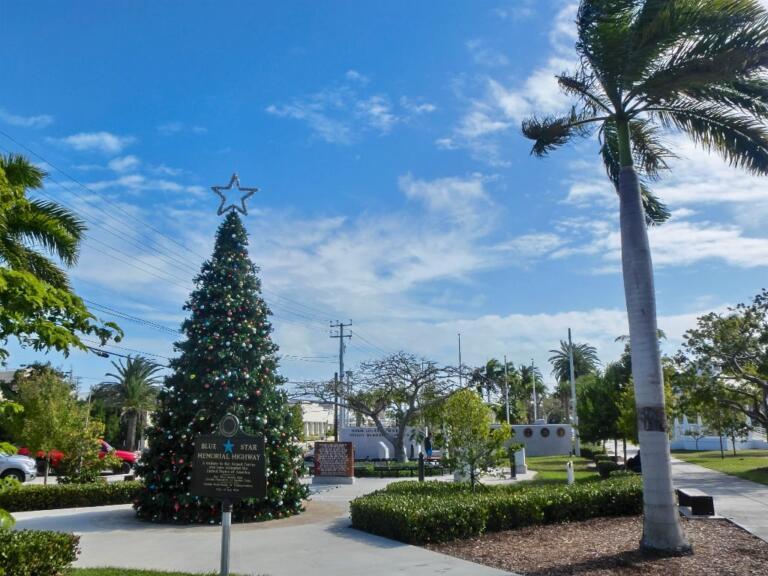 Trolley tour i Key West